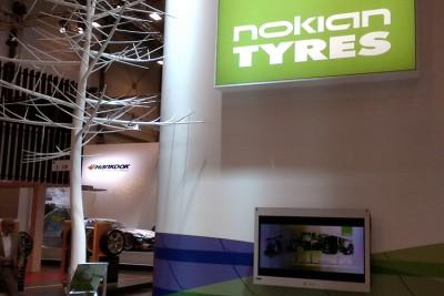 REIFEN ESSEN, Nokian Tyres