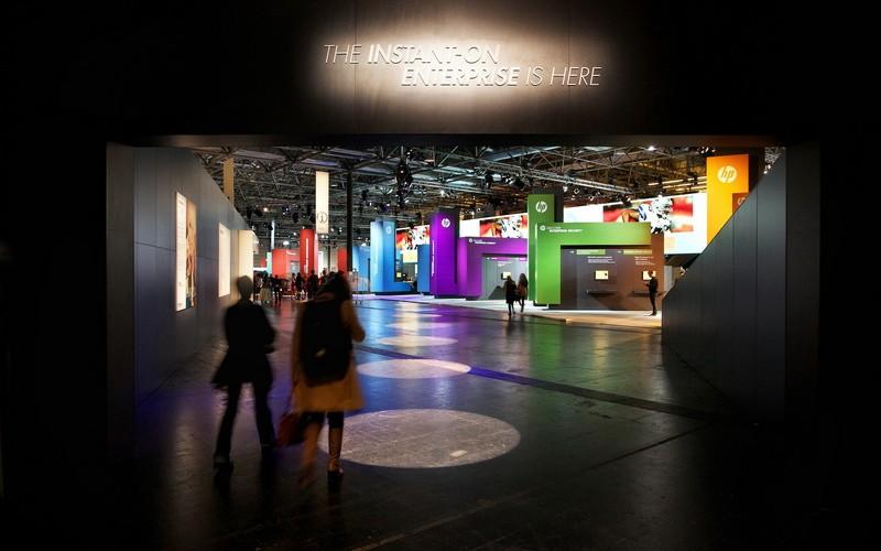 Hewlett-Packard, Vídeň