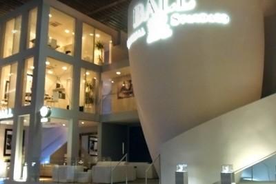 Basilej - BASELWORLD 2012